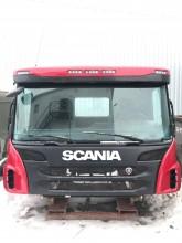 Кабина Scania CP14 2015 года