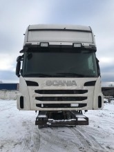Кабина Scania CR19  2012 года