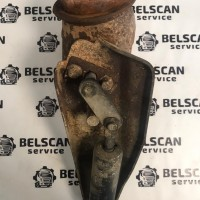 Моторный тормоз замедлитель Скания, арт. 1798674, 1545455