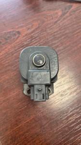 Электромагнитный клапан Скания, арт. 1784240, 1724538
