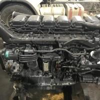 Двигатель Скания в сборе DC13113 400hp EURO 5, арт. 2468463