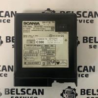 Блок управления Скания ECU RTC C300, арт. 2633763, 2641532, 2713000