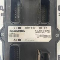 Блок управления тормозами Скания, ECU BMS7, арт. 2789430