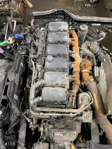 Двигатель Скания в сборе DC13153 L01, арт. 2797391, 577407