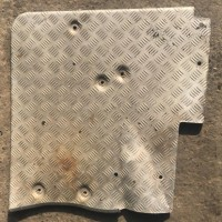 Теплоизолирующий кожух Скания, арт. 2053312, 2239093